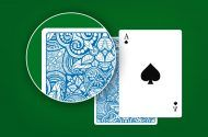 Marked playing cards 2