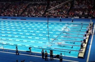 How And Why Are Swimmers Getting Faster?