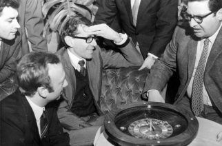The Man Who Beat the Wheel – The Extraordinary Story of the Professor Who Won a Fortune on Roulette
