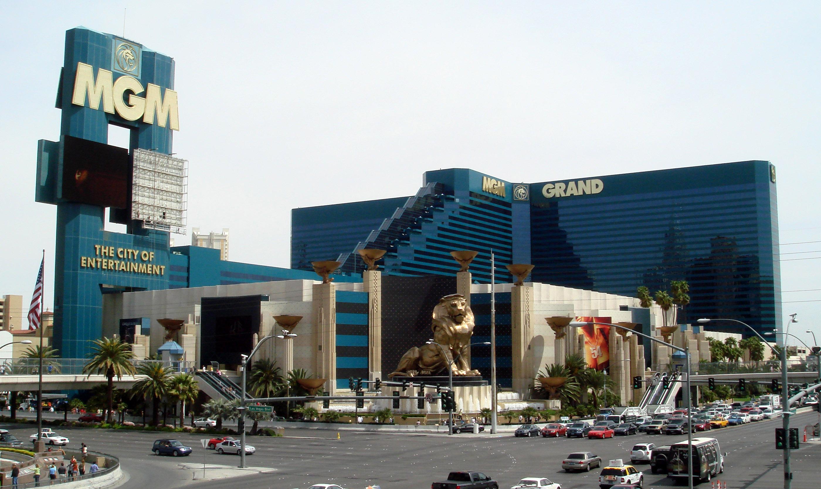 """""""MGM Grand Macau"""" (Source: Wikimedia.org)"""