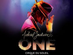 Michael Jackson - ONE by Cirque du Soleil