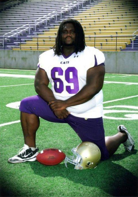 Michael Jasper NFL