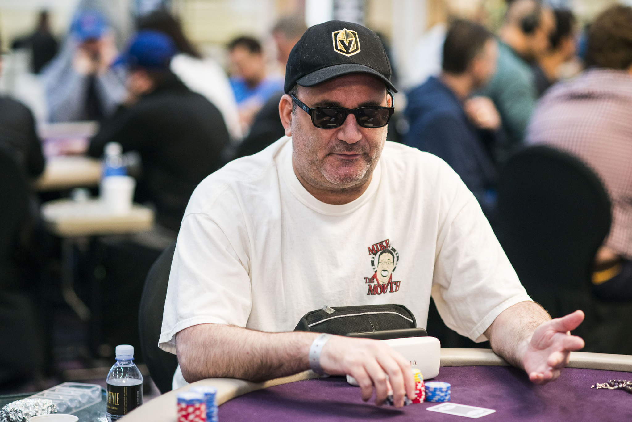 """What Ever Happened To Mike """"The Mouth"""" Matusow?"""