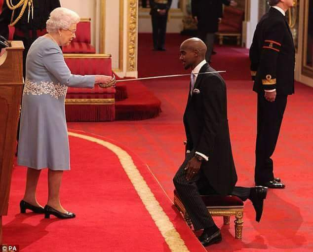 10 Sports Stars Who Have Been Knighted