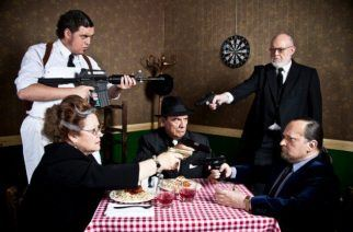 Most Famous Vegas Mob Murders