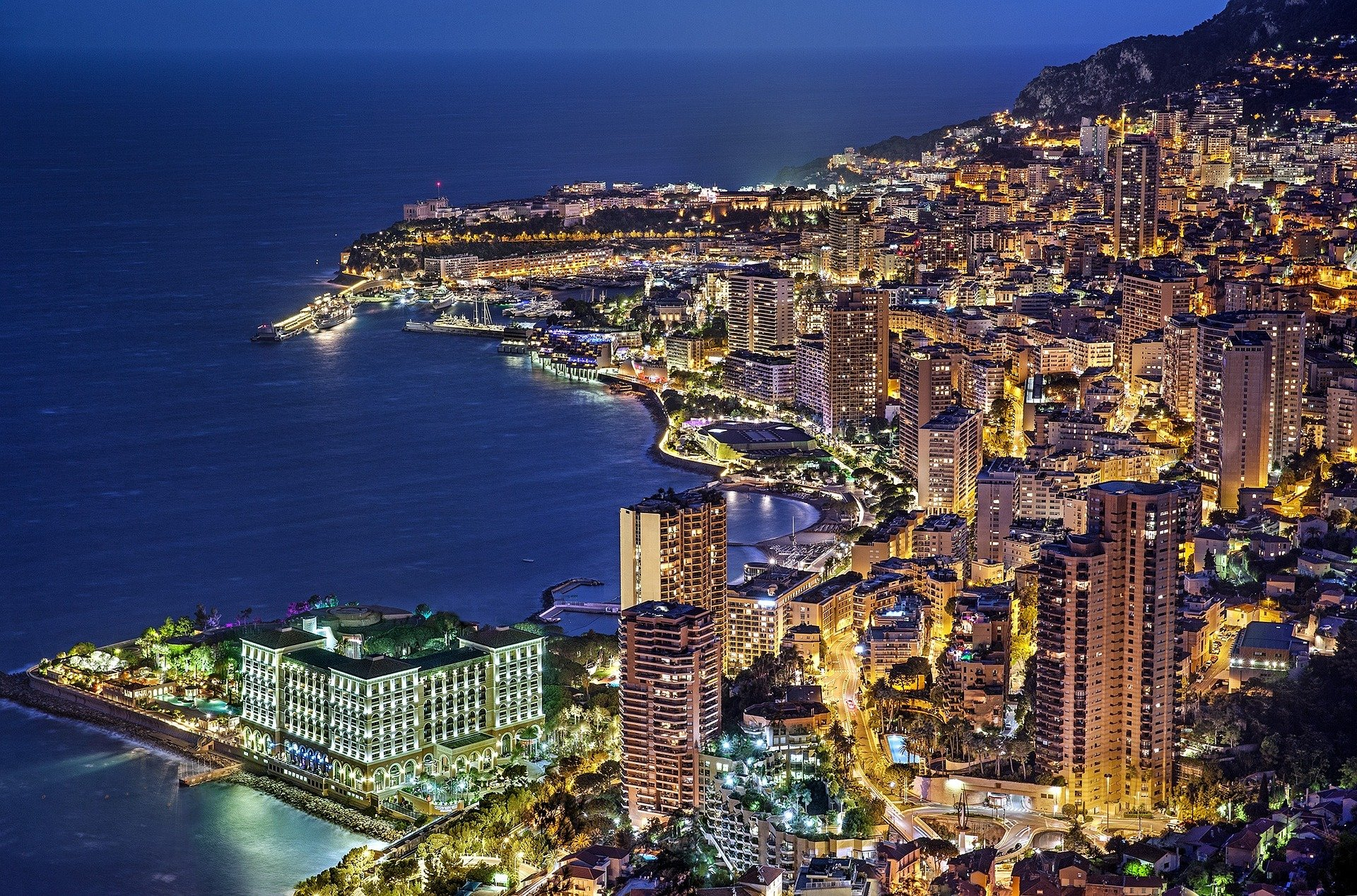 How to Spend 24 Hours in Monaco On A Budget