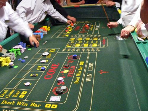 Mr Casino