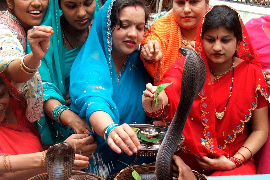 Nag Panchami Festival