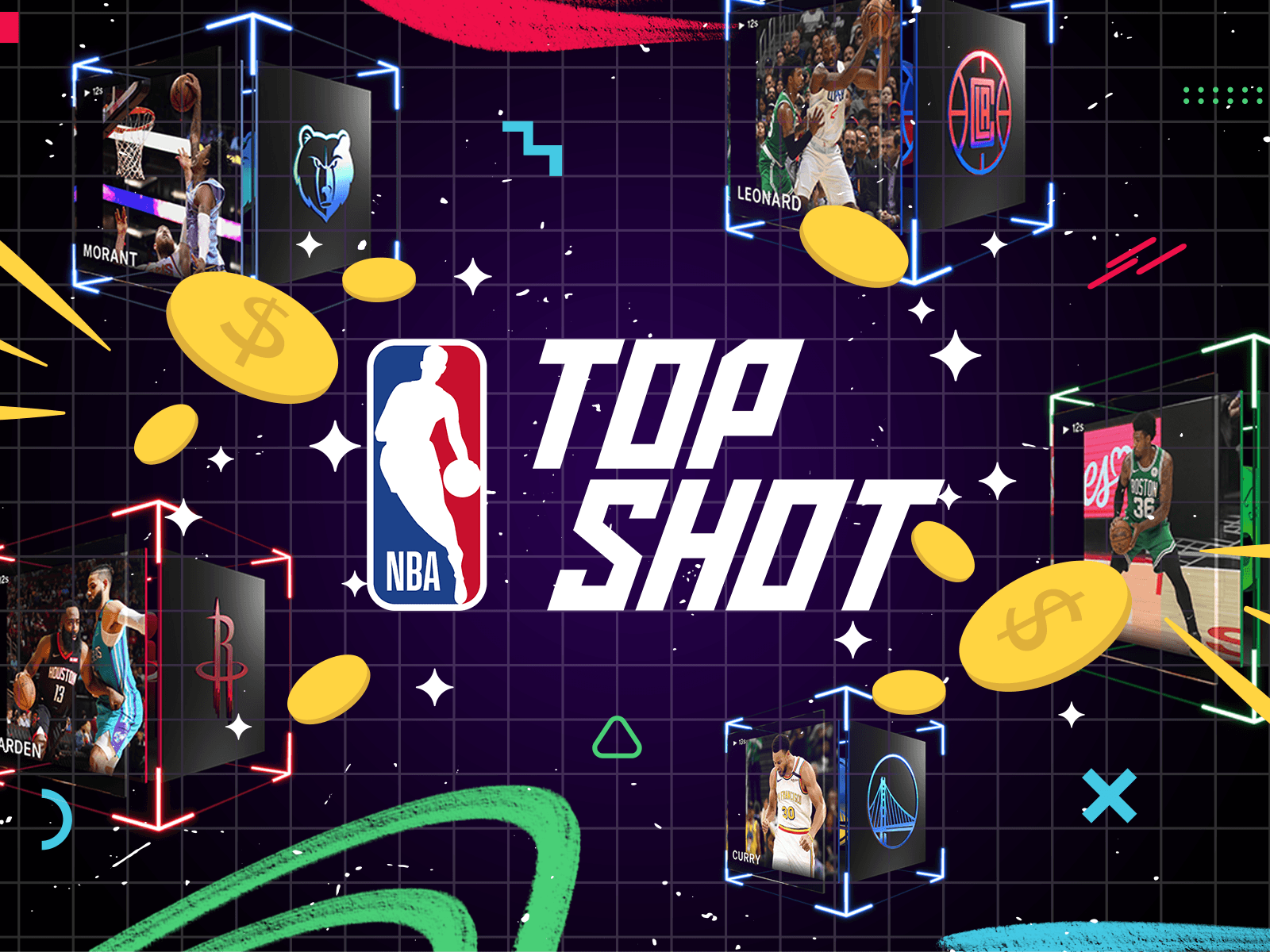Tembakan Teratas NBA
