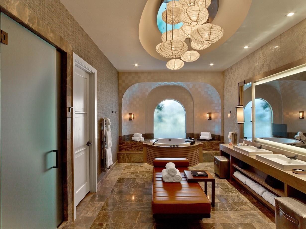 Nobu Villa, Las Vegas
