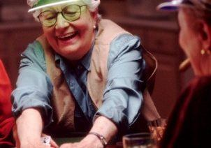 You Bet Your Life: Why Gambling Seniors Stay Young at Heart