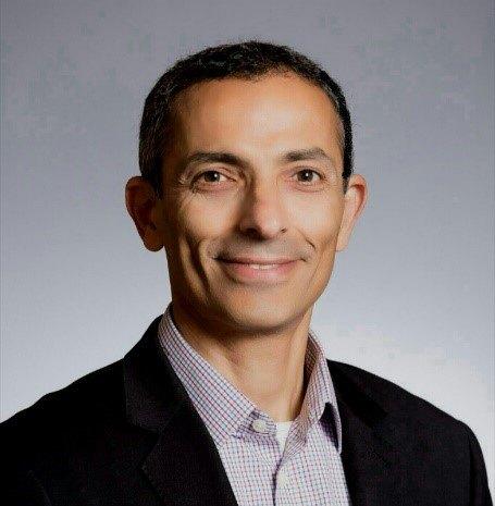 Jumbi Edulbehram president of oncam casino security