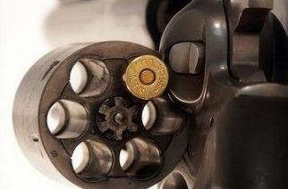 The game of Russian roulette is somewhat mythical in its aura, but has had some horrifying outcomes throughout history (Image: Nomad Capitalist)