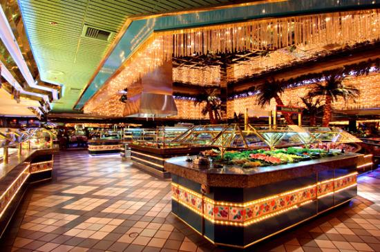 buffet in las vegas casino