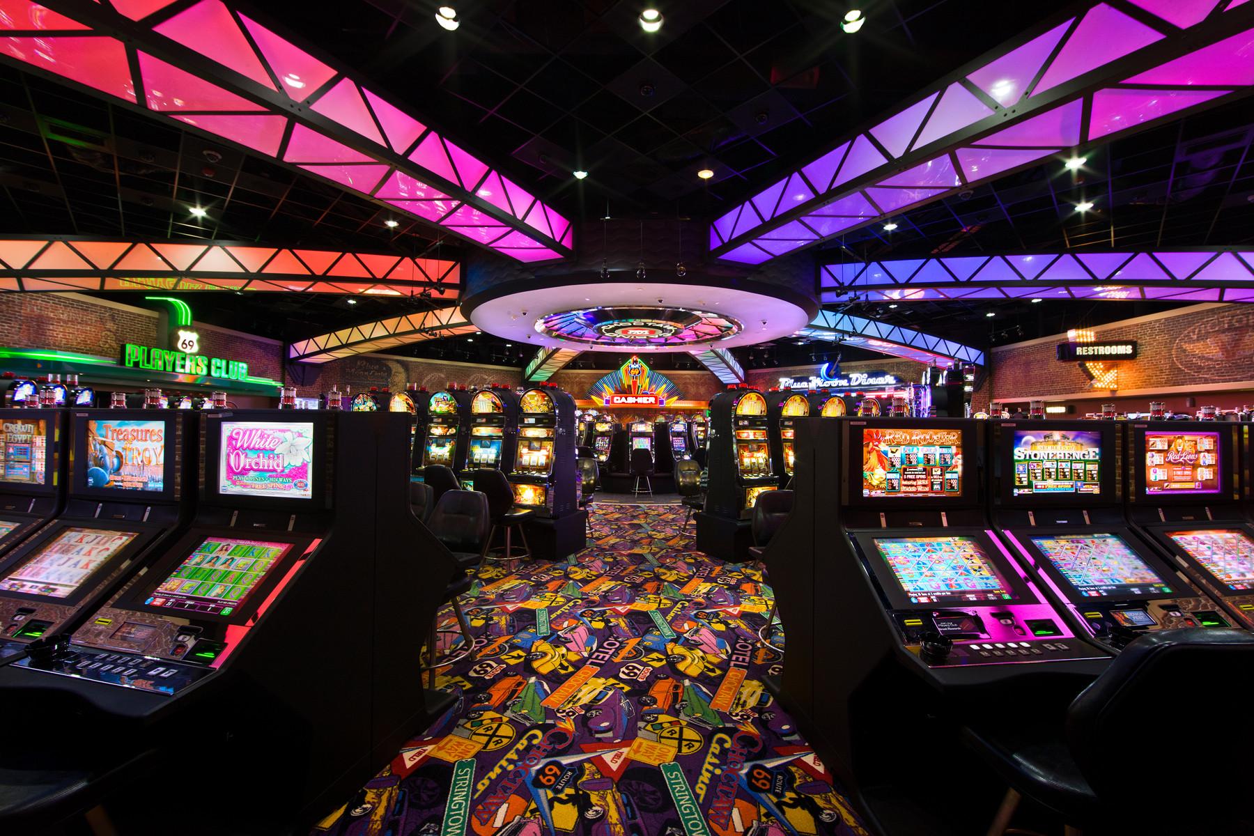 Casino design casino downtown toronto
