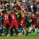 Euro 2016 Betting Diary: The Winning Results