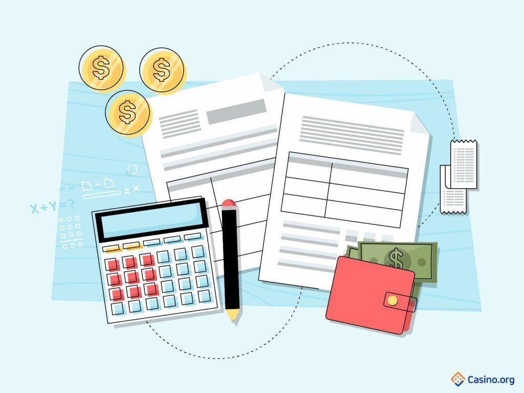 Finances, bills and money management.