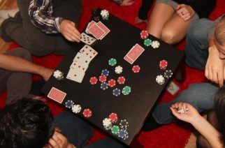 Image: 'Gamble' by Flickr/NicuBuculei is licensed under CC BY-SA 2.0