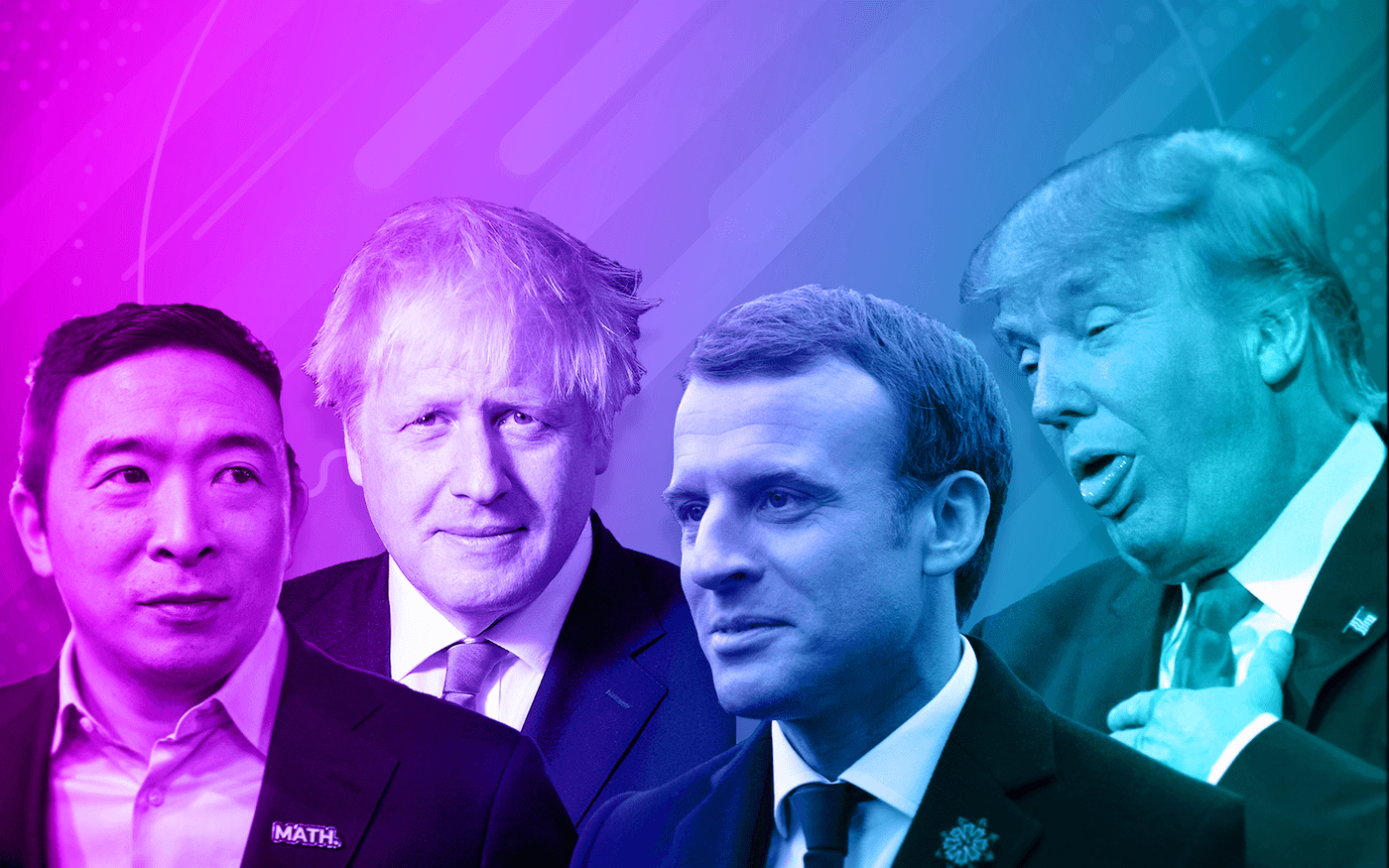 Top Politics Betting Markets To Follow Around The World In 2021
