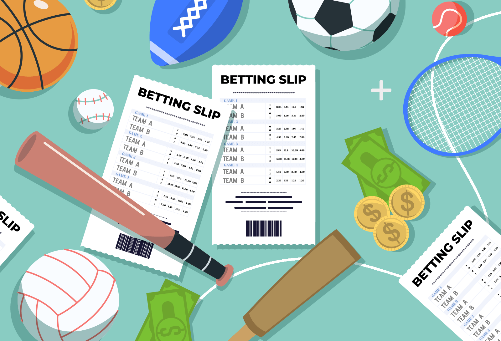 Everything You Need To Know About Prop Betting