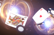 quantam engtanglement in blackjack