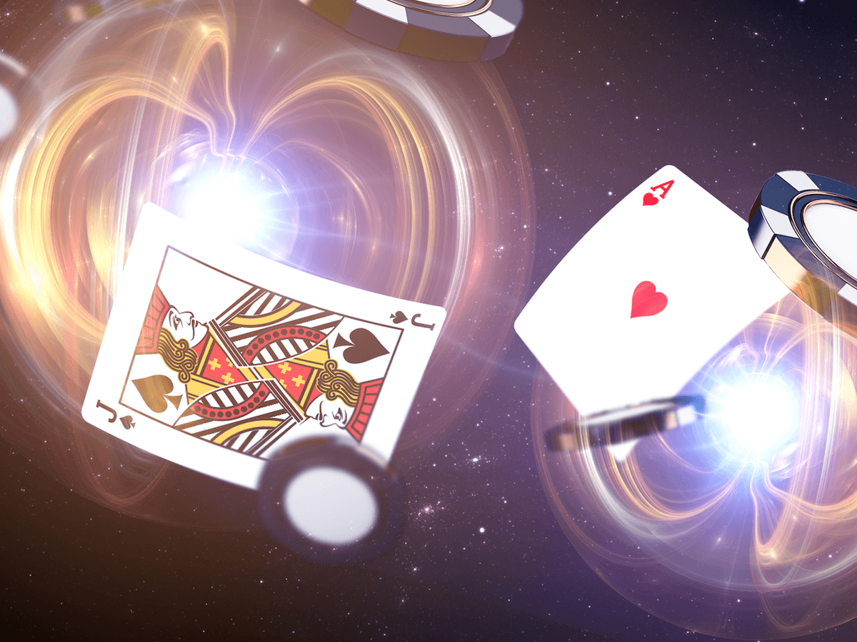 Can Quantum Entanglement Really Help You Win At Blackjack?