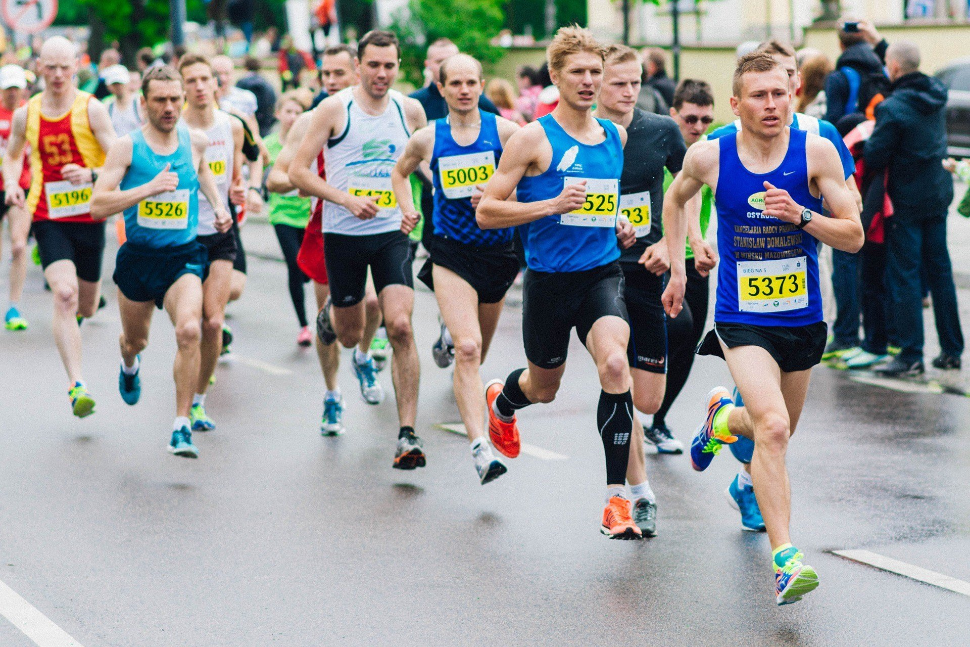 9 Most Annoying People Found in Every Running Race