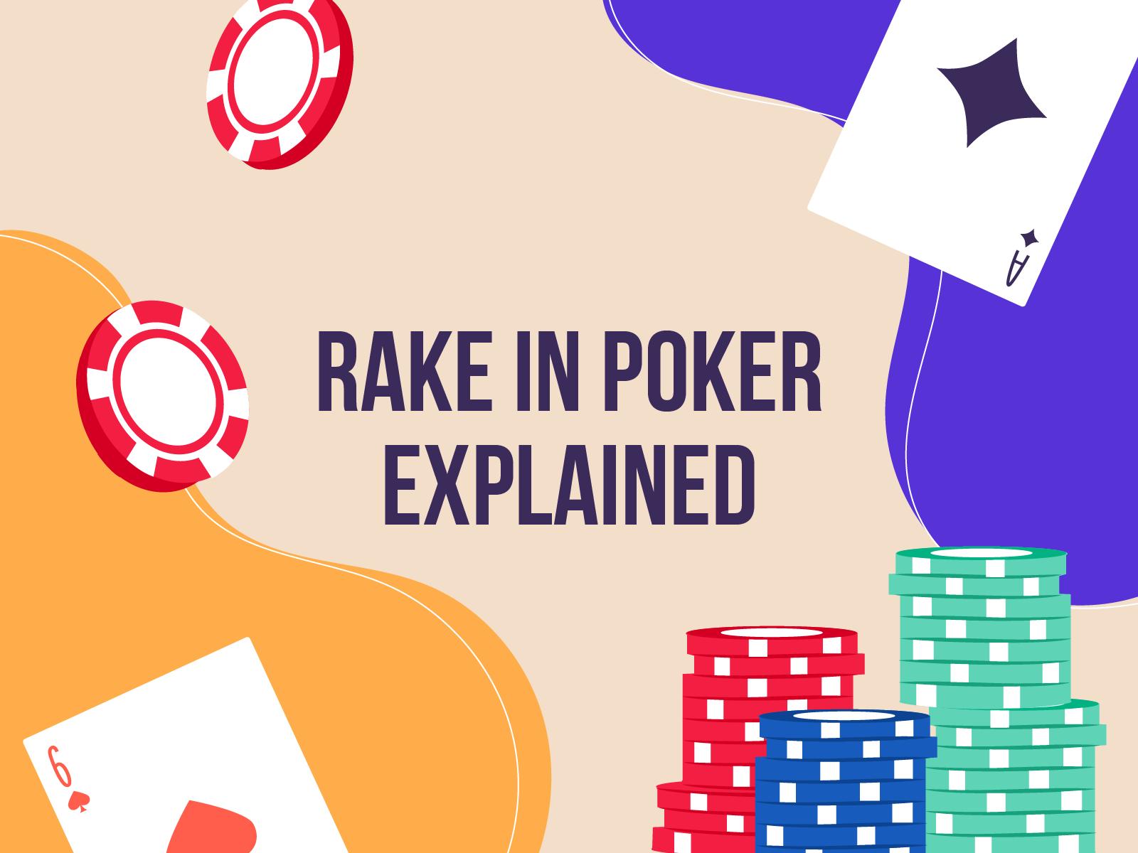 Poker Basics: How Casinos Make Money on Poker