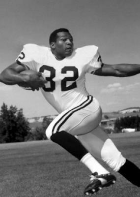 Ray McDonald - NFL