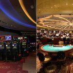 Resorts World Birmingham Casino