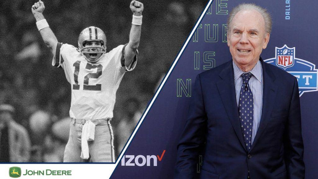 Roger Staubach - NFL