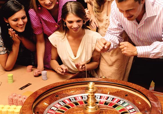 Keep your concentration whilst playing casino games .