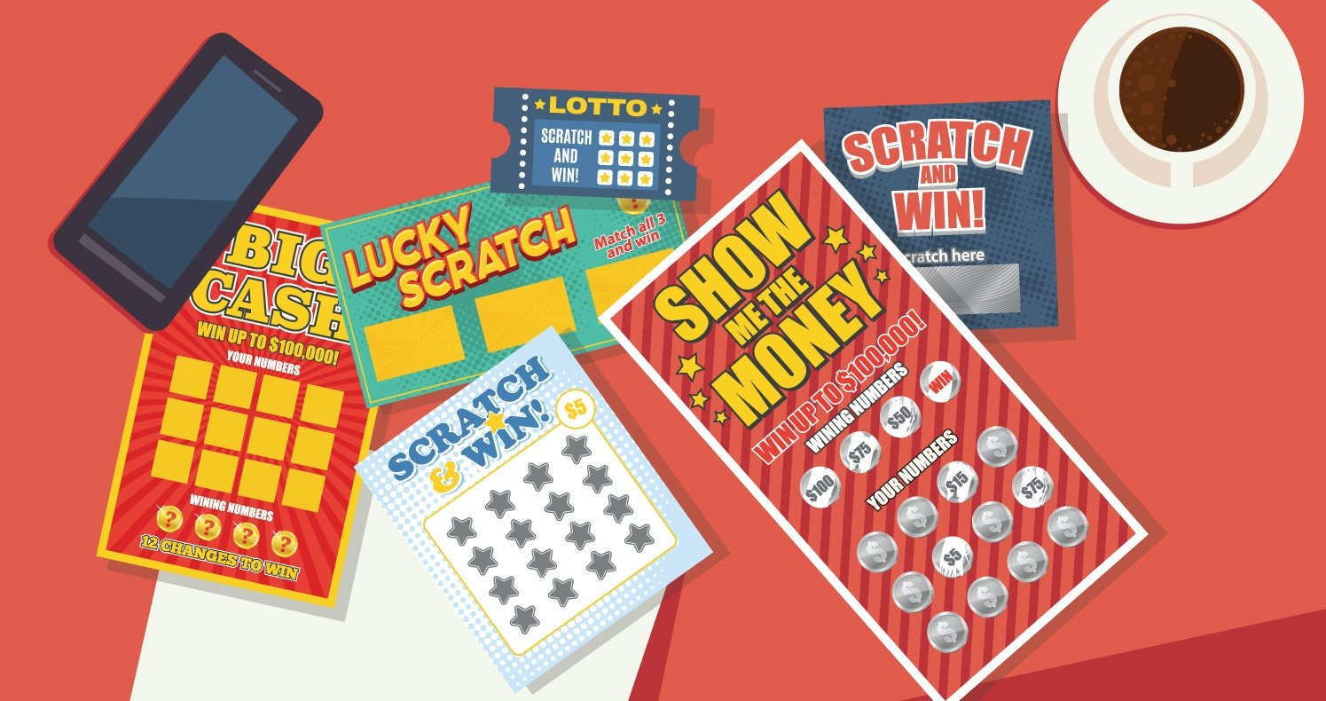 Free Scratch Cards Win Real Money App
