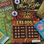 Top Tips To Improve Your Chances Of Winning Scratch Cards