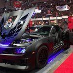 Top 10 Car Rides In Vegas – Best Cars In Las Vegas