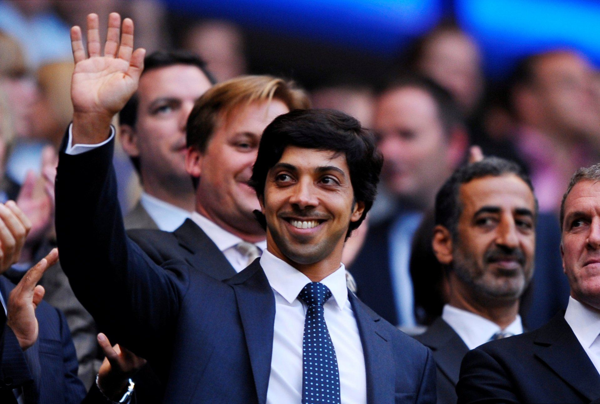 This Is How Fast Man City's Owner Could Pay Off The Biggest Fines In Sport