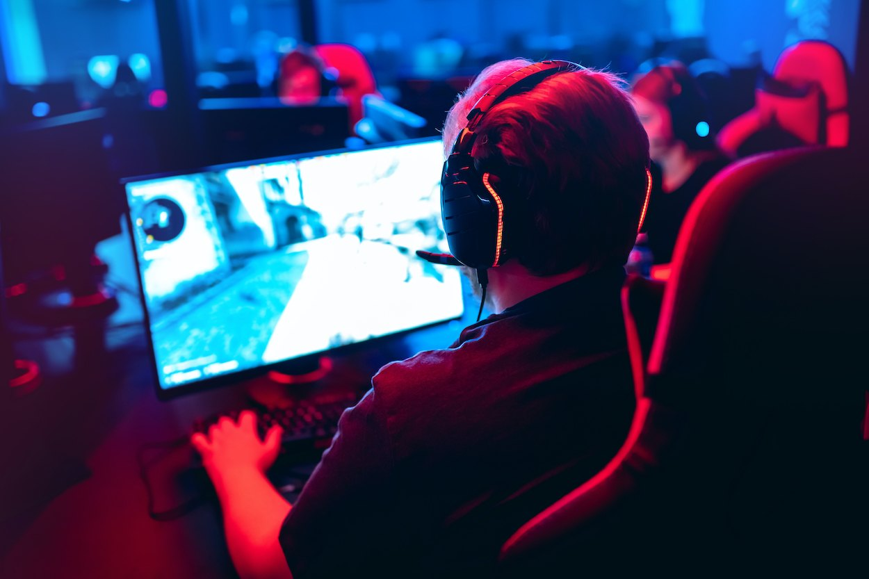 Top 10 Richest Esports Players Ever