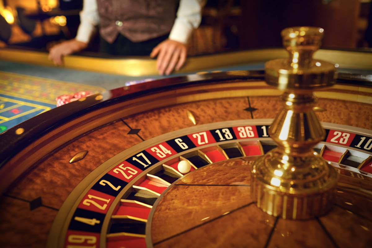 5 Things You (Probably) Didn't Know About Roulette