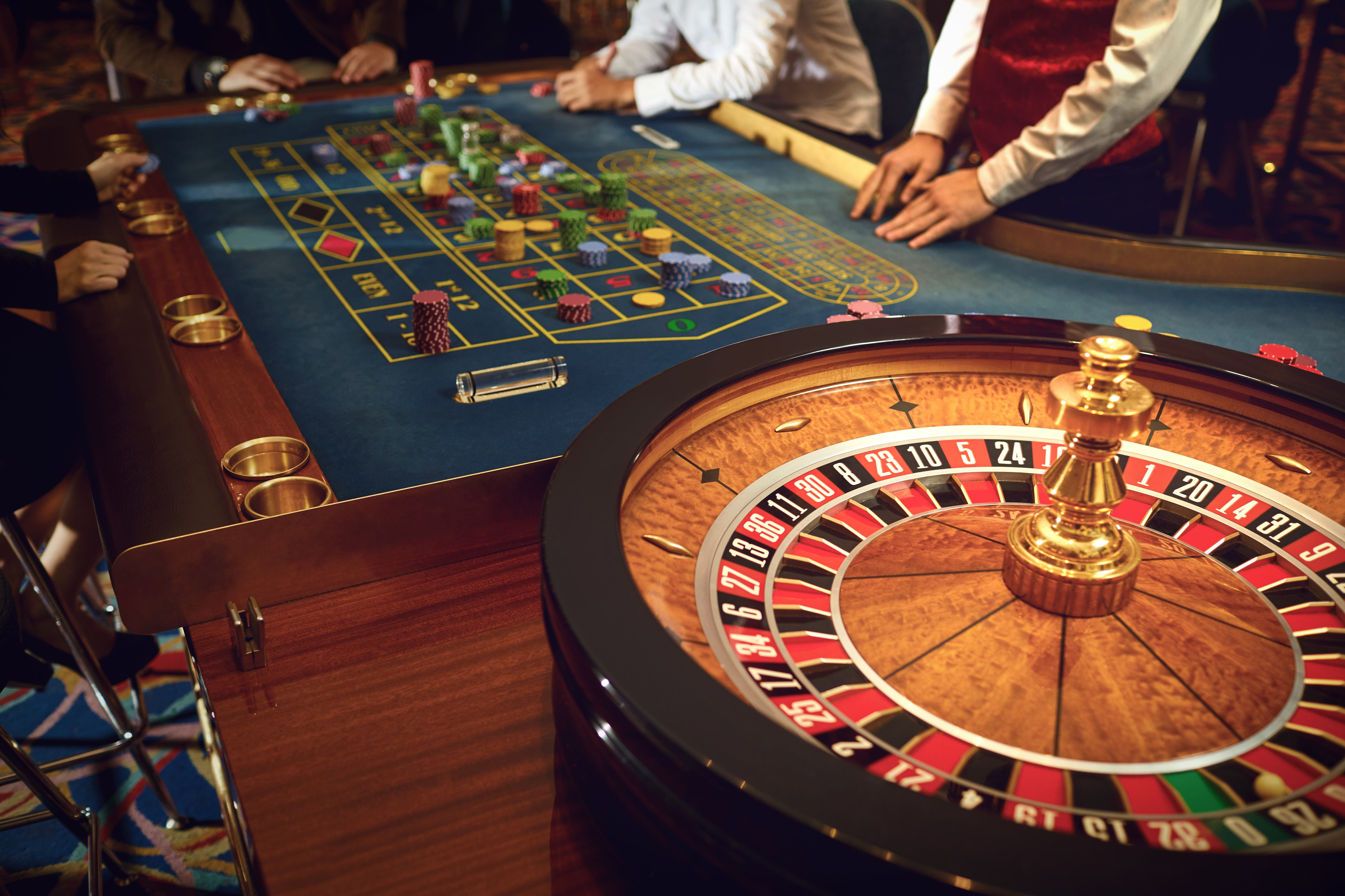 10 Things Casinos Never Want You To Know