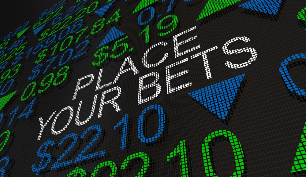 Investing vs Gambling – Two Sides Of The Same Chip?