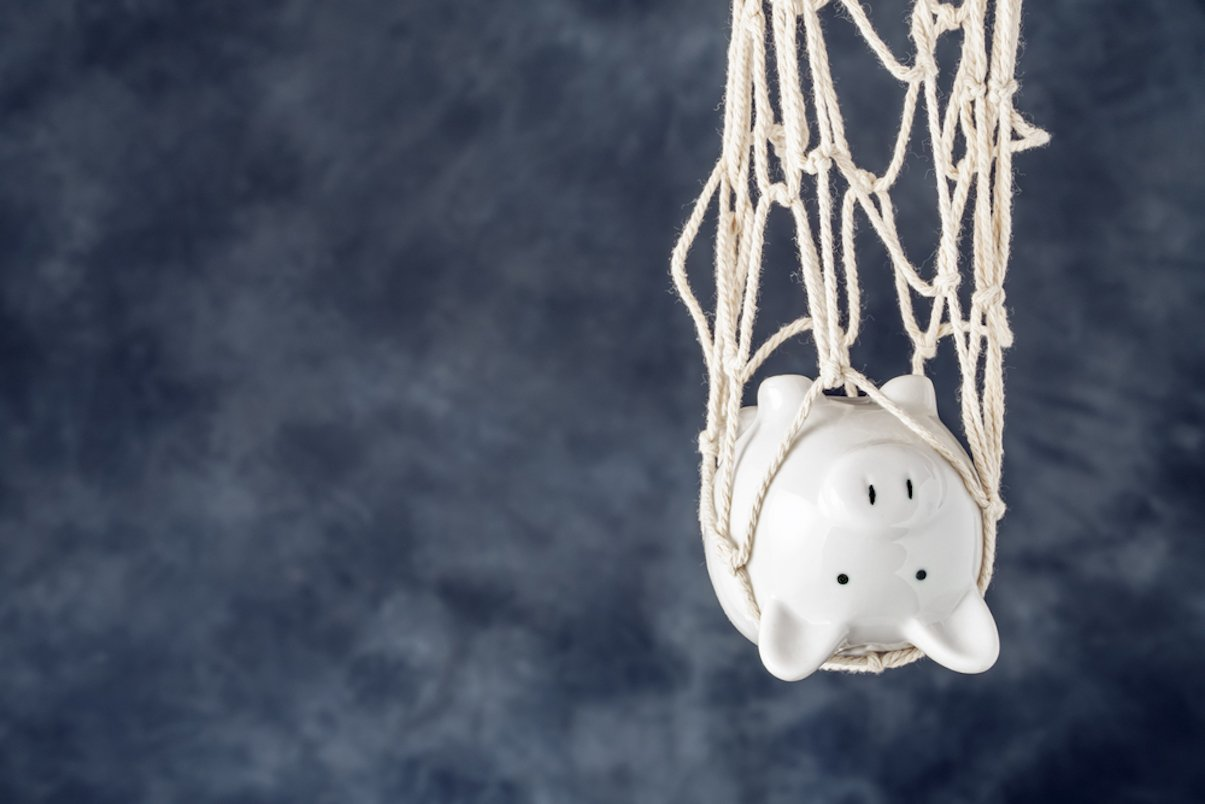 R. Paul Wilson On: Investment Scams Are Going Up-Up-Up!