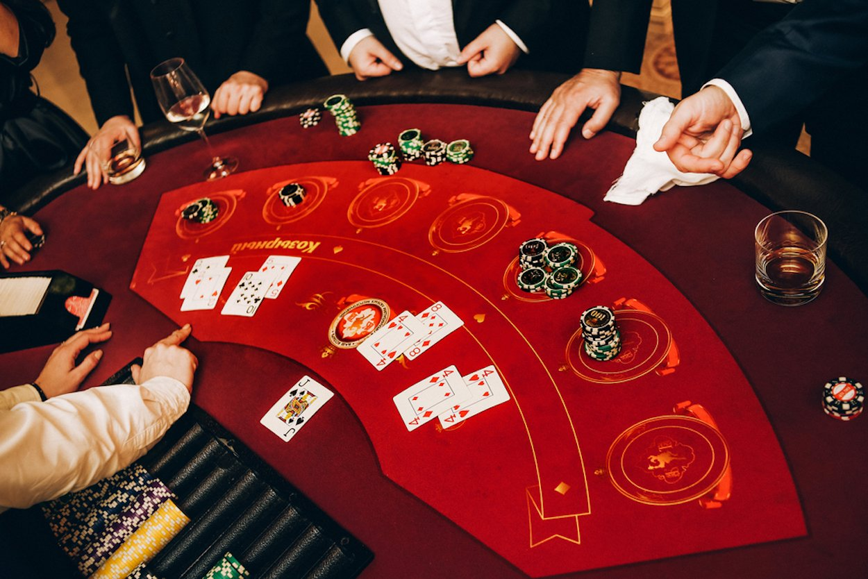 The Ultimate Guide To Tipping Etiquette In American Casinos