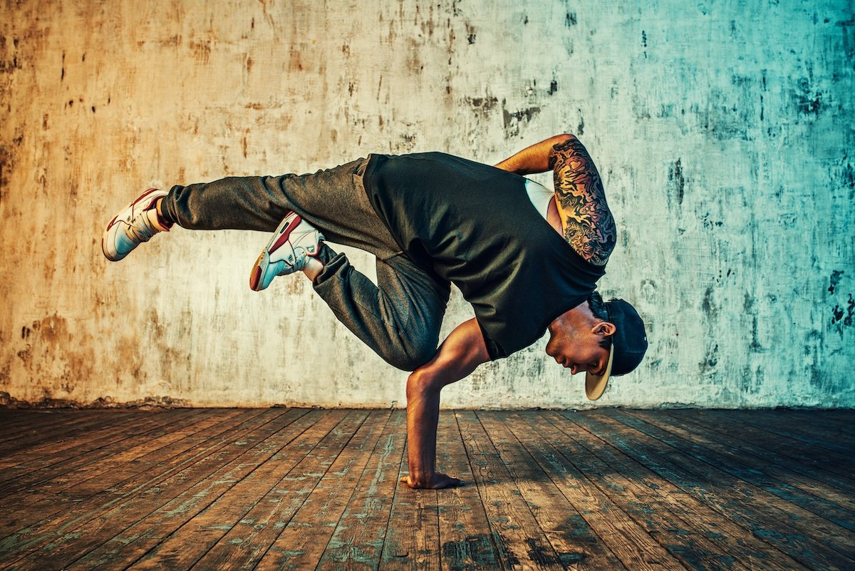 Should Breakdancing Be An Olympic Sport? Here's What The Public Think