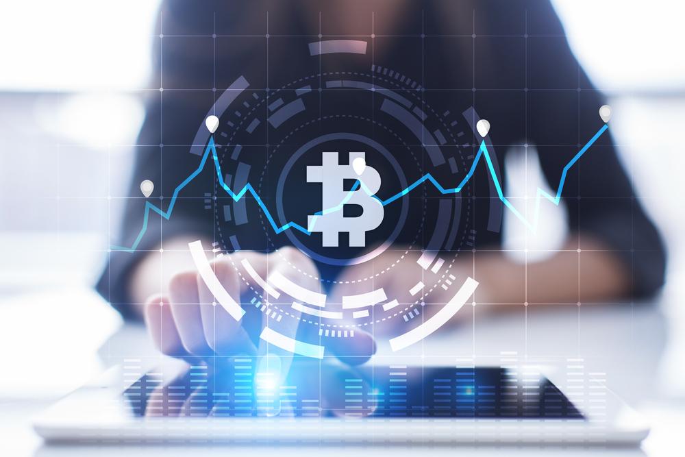 Bitcoin on ipad