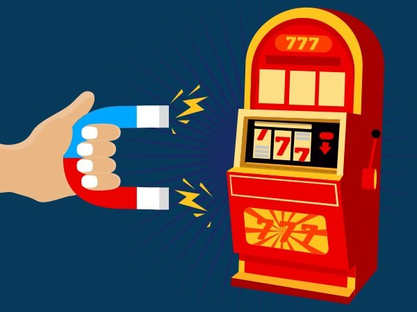 12 Sneaky Ways To Cheat At Slots - Casino org Blog