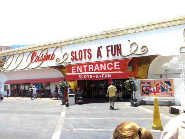 Slots-A-Fun Casino – Las Vegas, Nevada, USA