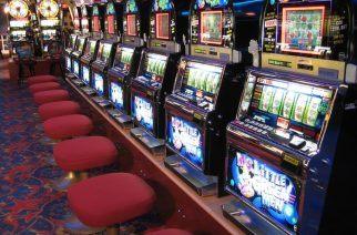 """Slot Machines"" (Image credit: casinocenter.com)"