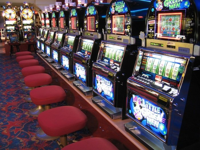 18 plus casinos in las vegas