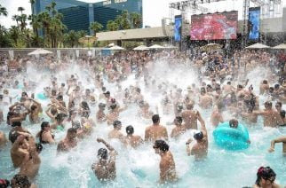 Spring break Las Vegas. (Source: gannett-cdn.com)