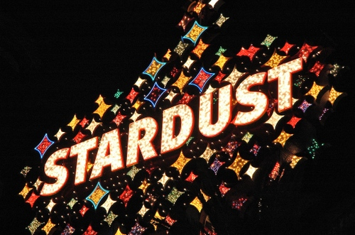 The Stardust Heist